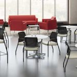 Create a Productive Break Room