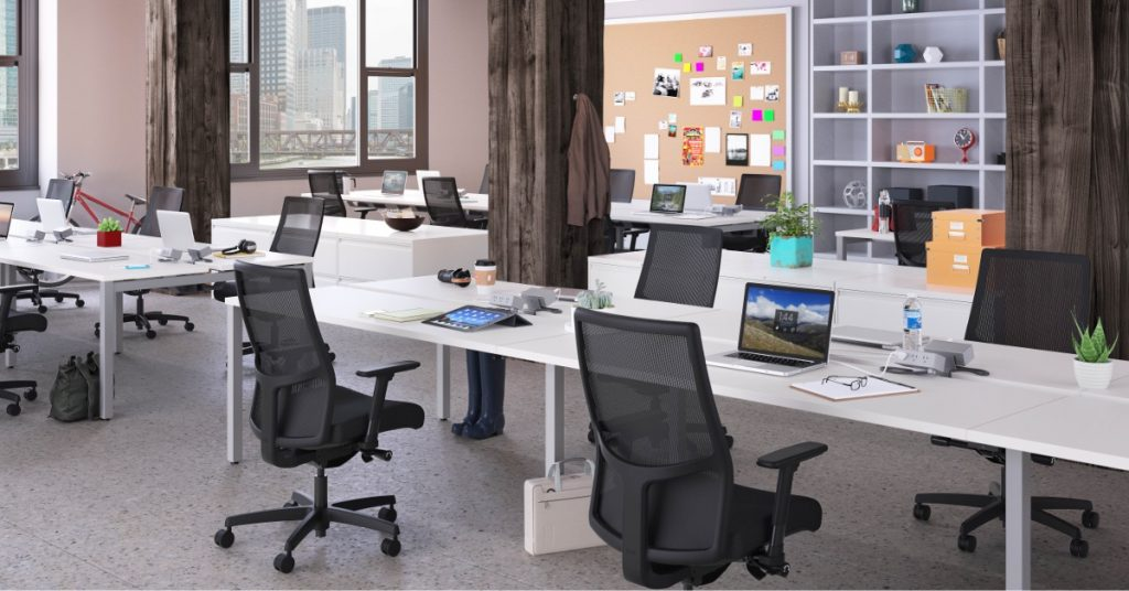 Hot Desking Pros And Cons Nolt S New