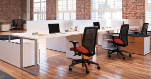 office furniture colors